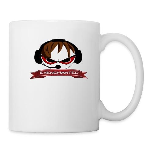 ExEnchanted - Mug