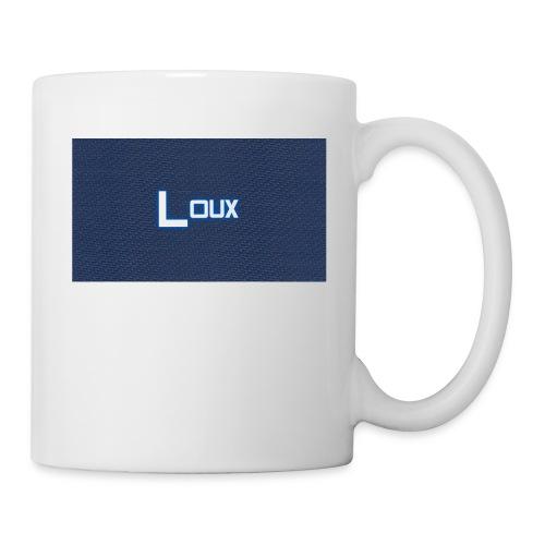 Loux - Kop/krus