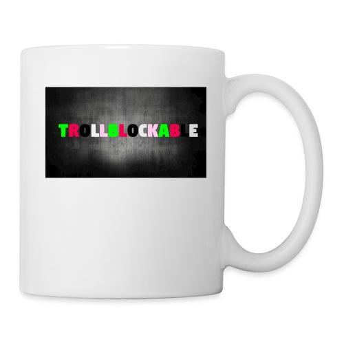 Trollblockable - Mug