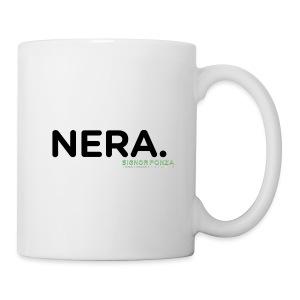 NERA. - Tazza