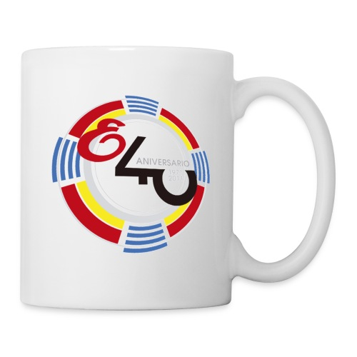 elo40 - Taza