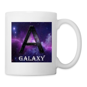 AwL Galaxy Products - Mug
