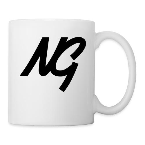 NG - Mug blanc