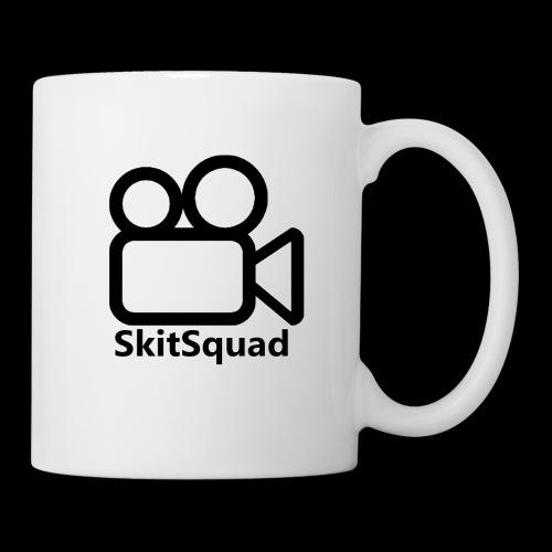 SkitSquad - Mug