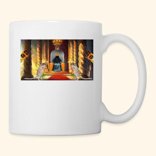 The Carrot King - Mug