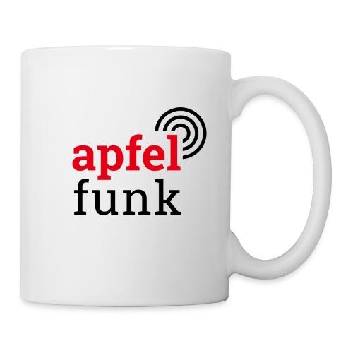 Apfelfunk Edition - Tasse