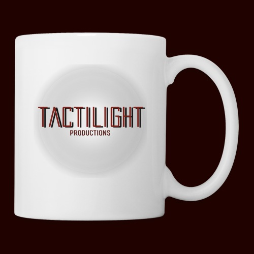 Tactilight Logo - Mug