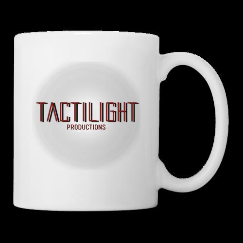 Tactilight Logo - Mug