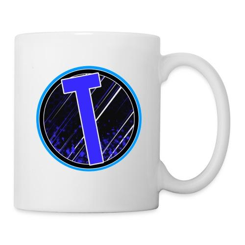 Truxer Old Logo Transparent - Mug