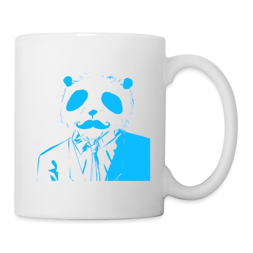 BluePanda Logo - Mug