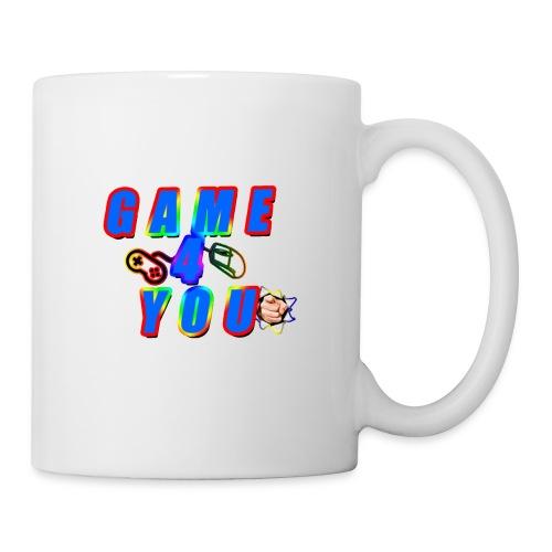 Game4You - Mug