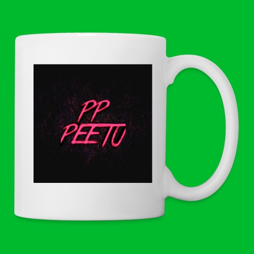 Ppppeetu logo - Muki