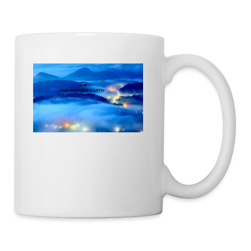 the mother earth collection 2017 - Mug blanc