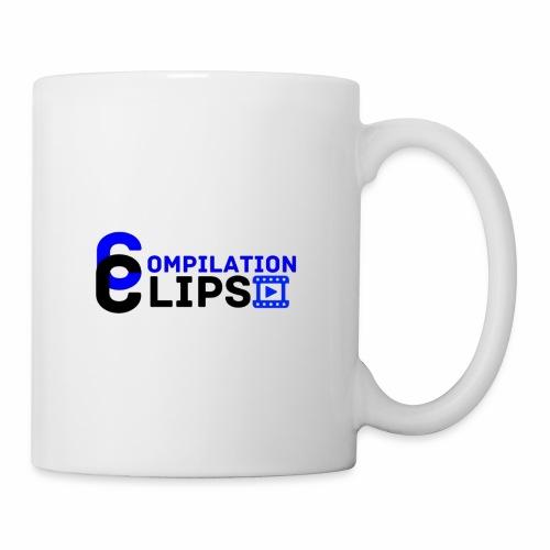 Official CompilationClips - Mug