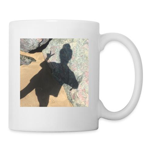 shadow - Mug