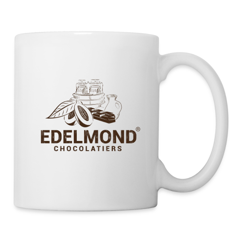 Edelmond Logo - Tasse