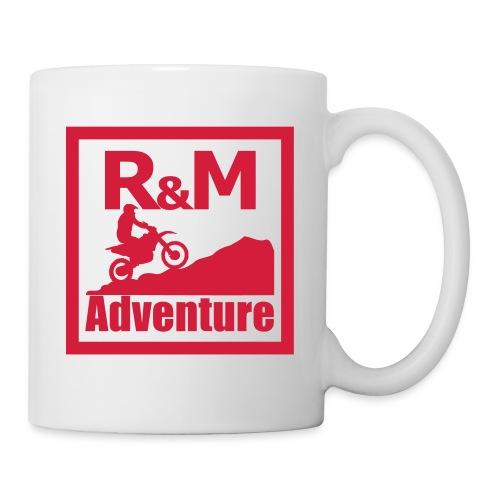 R M Adventure - Tasse