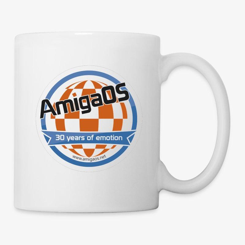 30 Years Emotion - Mug