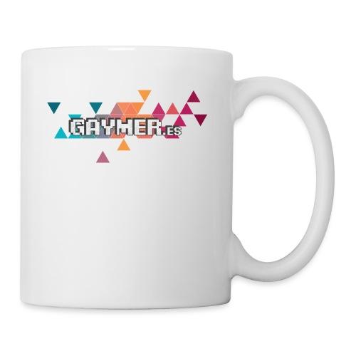 Logo Gaymer.es - Taza