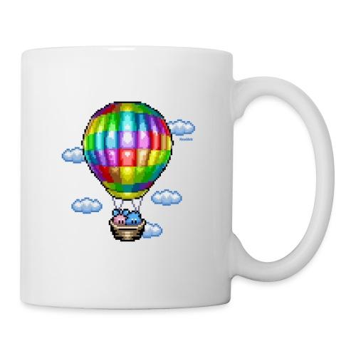 Heißluftballon - Tasse