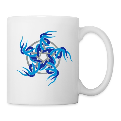 Kindred Spirit Symbol - Mug
