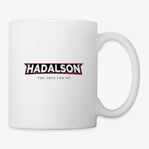 The True Fan Of Hadalson - Mug