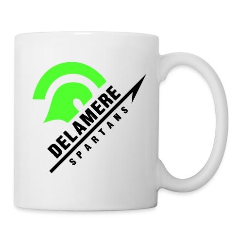 ds angle logo - Mug