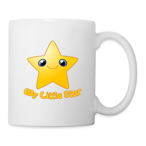 My little Star - Mug blanc