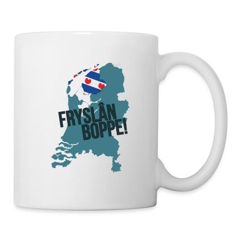 Fryslan Boppe - Mok