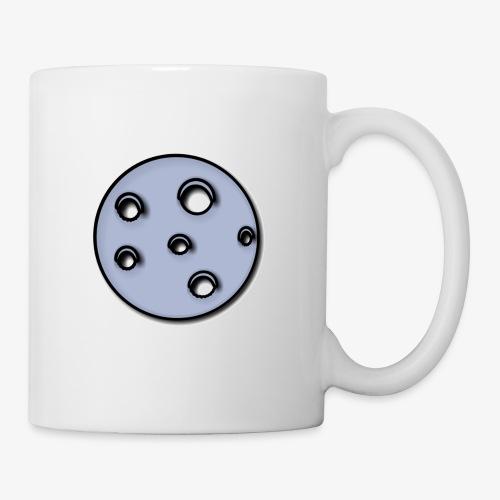 Mond - Tasse
