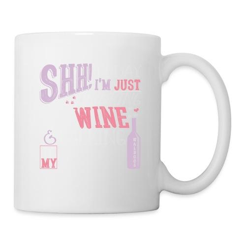 SHH GSD Wine - Muki