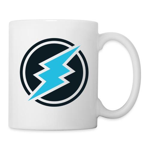 ETN logo - Mug