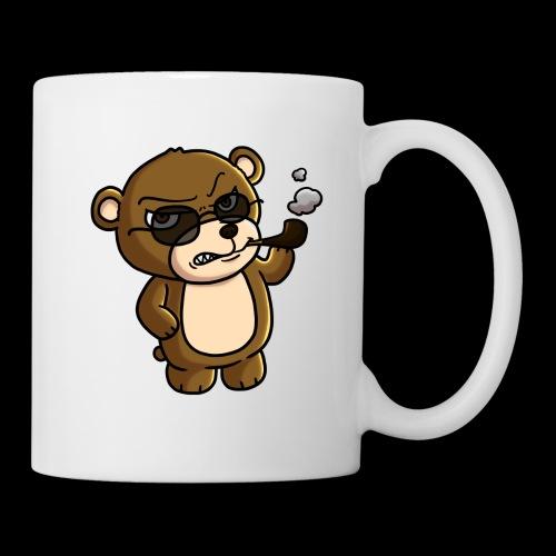 AngryTeddy - Mug