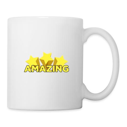 Amazing - Mug