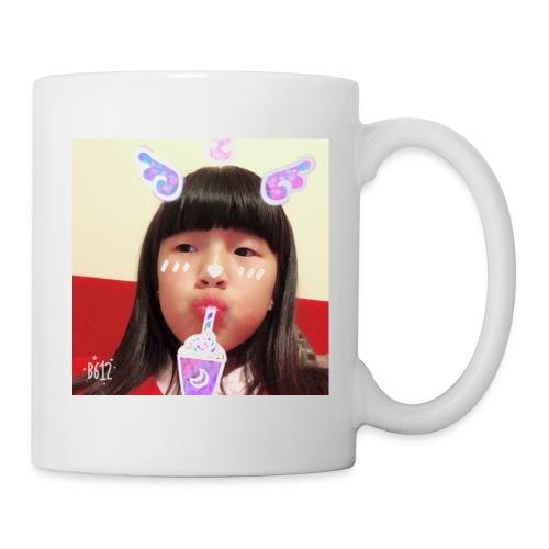 Musical.ly merch - Mug