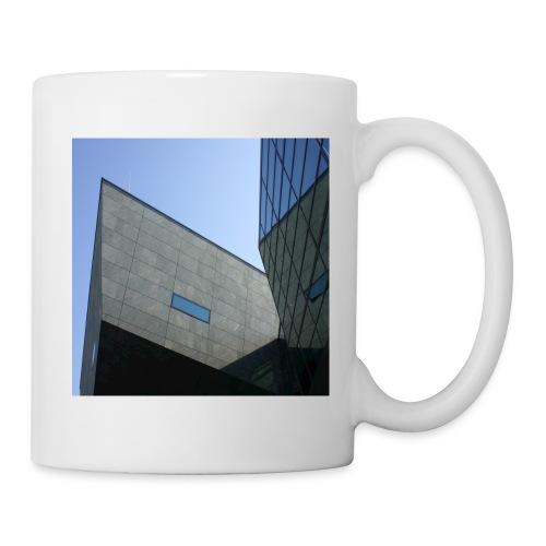 Darmstadtium - Tasse