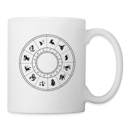 zodiac - Mug
