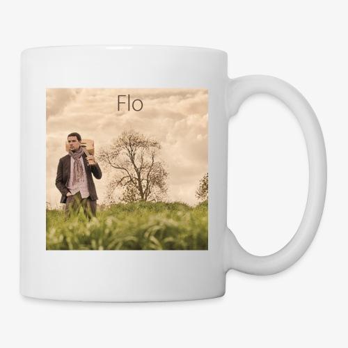 FLO - Moi, je dis - Mug blanc