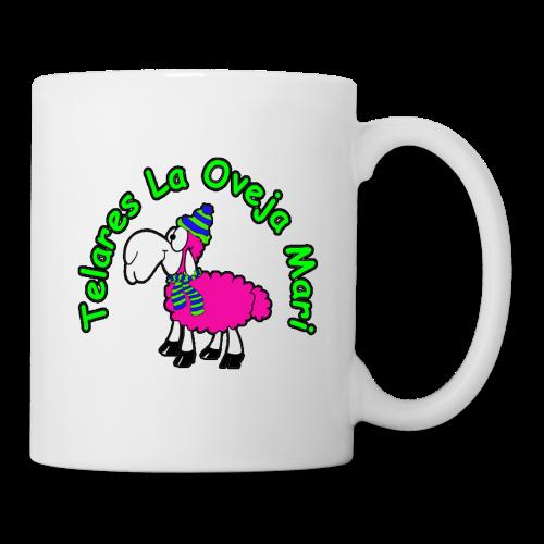 TELARES LA OVEJA MARI - Mug