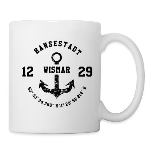 Hansestadt Wismar - Tasse
