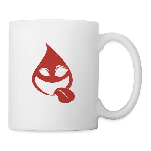 RainingBlood - Logo - Tasse
