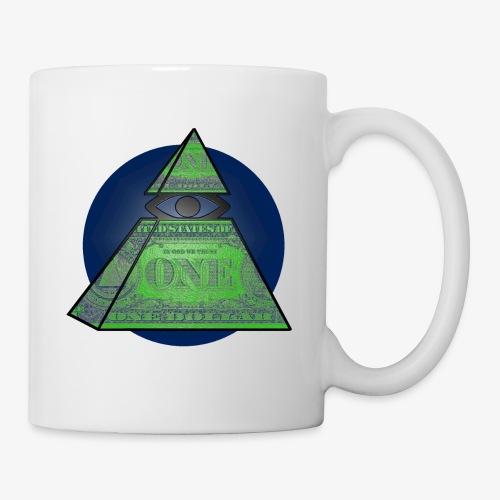 EYE - Mug