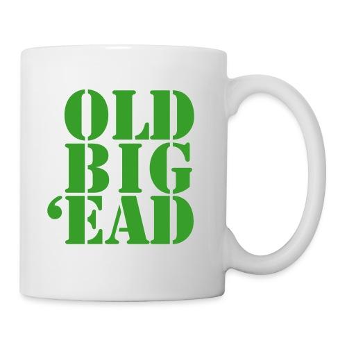Old Big 'Ead - Mug