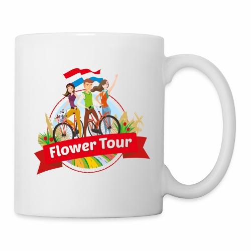 Flower Tour rondom Keukenhof - Mok