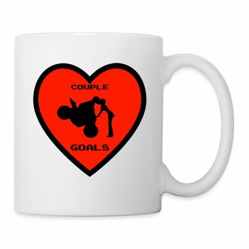 Couple Goals <3 - Tazza