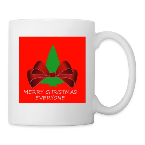 Christmas Special - Tasse