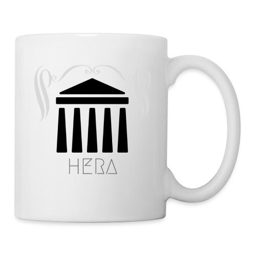 HERA - Mug blanc