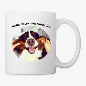 Wake up and be awesome - Kopp