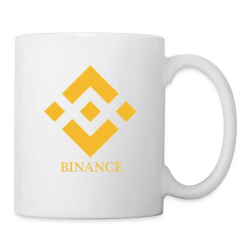Binance Fans - Tasse