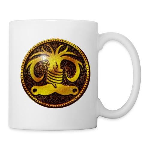 badge - Mug
